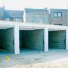 Atelier Matterne - Portes basculantes N80 Hörmann - Avant